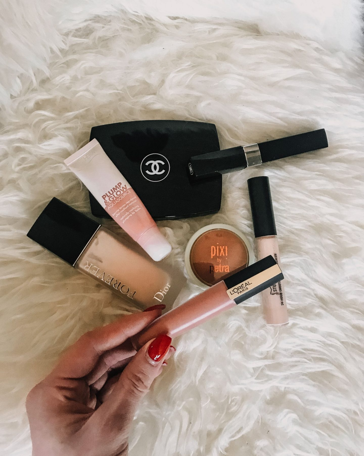 Spring Beauty Favorits