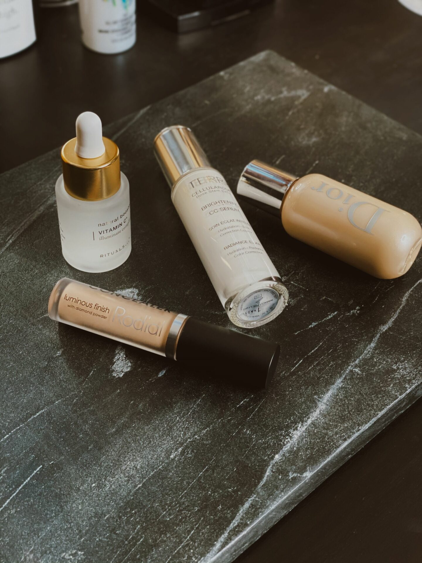 The best beauty products for the pre-spring glow
